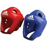 Adidas Boxing Rookie Headguard Red L