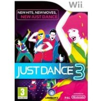 Just Dance 3 Game
