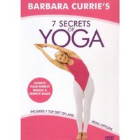 Barbara Currie - Seven Secrets Of Yoga DVD