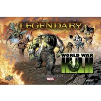 Marvel Legendary: World War Hulk
