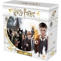 Harry Potter A Year At Hogwarts Card Game