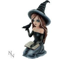 Regan Witch Figurine