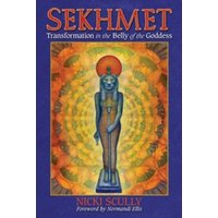 Sekhmet : Transformation in the Belly of the Goddess