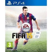 Ex-Display FIFA 15 PS4 Game