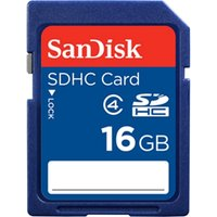 SDISK SD 16GB SDSDB-016G-B35