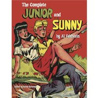 Complete Junior and Sunny by Al Feldstein Hardcover