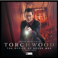 Torchwood: The Office of Never Was : No. 17