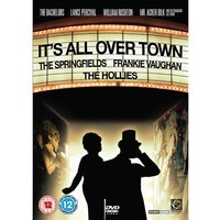 It's All Over Town DVD
