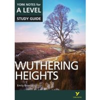 Wuthering Heights: York Notes for A-level