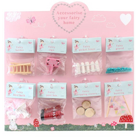 Box of 48 Fairy Accessories