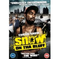 Snow On Tha Bluff DVD