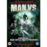 Man Vs. DVD