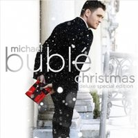 Michael Buble Christmas Special Edition CD