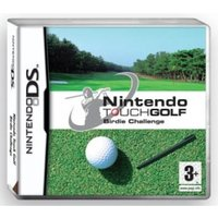 Touch Golf Birdy Challenge Game