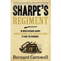 Sharpe's Regiment : The Invasion of France, June to November 1813 : 17