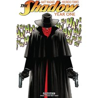 The Shadow Year One Paperback