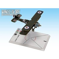 Wings of Glory WWI: Sopwith 1.5 Strutter (Collishaw/Portsmouth)