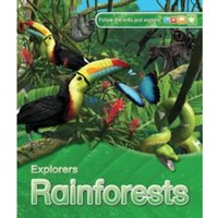 Explorers: Rainforests