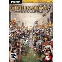 Sid Meier's Civilization IV Warlords Expansion Pack