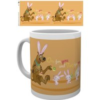 Scooby Doo - One For you Easter Mug
