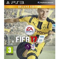 FIFA 17 Deluxe Edition PS3 Game
