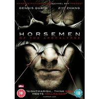 Horsemen of The Apocalypse DVD