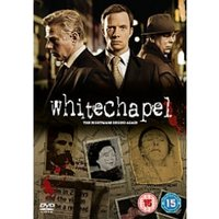 Whitechapel DVD