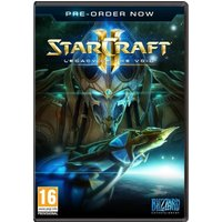 Starcraft 2 Legacy Of The Void Game