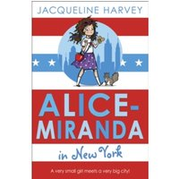Alice-Miranda in New York : Book 5