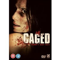 Caged DVD
