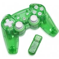 'Pdp Rock Candy Wireless Controller Ps3 Aqualime