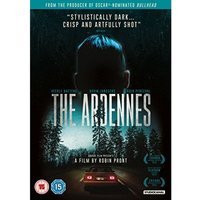 The Ardennes DVD