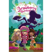 Strawberry Shortcake, Volume 1: Return of the Purple Pieman