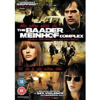 The Baader-Meinhof Comple DVD