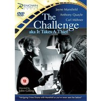 The Challenge (Aka It Takes A Thief) DVD
