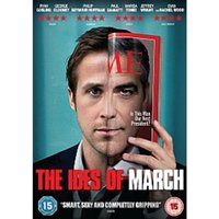 Ides Of March DVD
