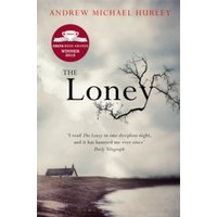 The Loney by Andrew Michael Hurley (Paperback, 2016)