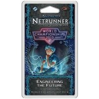 Android Netrunner LCG World Championship Corp Deck