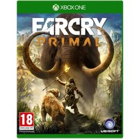 Far Cry Primal Xbox One Game