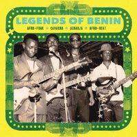 Various Artists - Legends Of Benin Vinyl