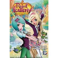 Regal Academy #2: Happily Ever After