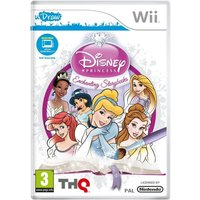 uDraw Tablet Including Disney Princess Game Wii (Bagged)