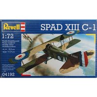 Spad XIII C-1 1:72 Revell Model Kit