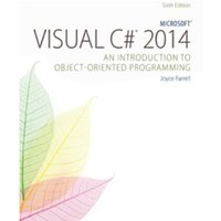 Microsoft (R) Visual C# 2015 : An Introduction to Object-Oriented Programming