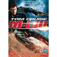 Mission Impossible 3 (2 Disc Collectors Edition) DVD