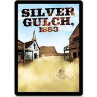 Sentinels of the Multiverse The Silver Gulch