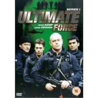 Ultimate Force Series 1 DVD