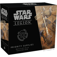 Star Wars: Legion Priority Supplies Battlefield Expansion