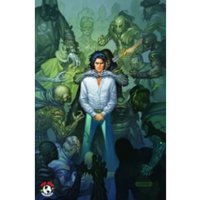 The Darkness Accursed Volume 6 TP