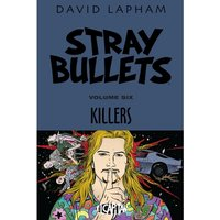 Stray Bullets Volume 6: Killers Paperback